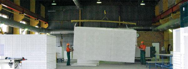 Локальные очистные сооружения для предприятий