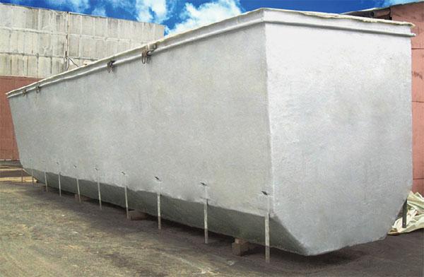 Гальванические ванны
